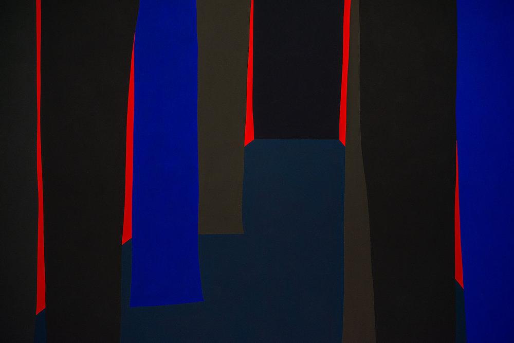 Brian Sanchez - Dark Track (2018)