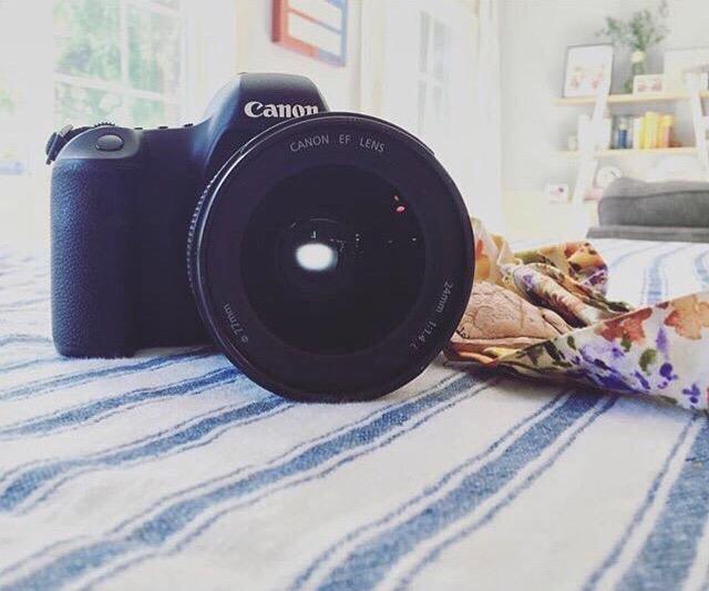 Beautiful cameras deserve beautiful straps.