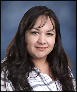 Margarita Valenzuela  Preschool Instructional Aide