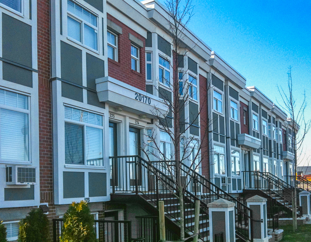 Paddington Townhomes