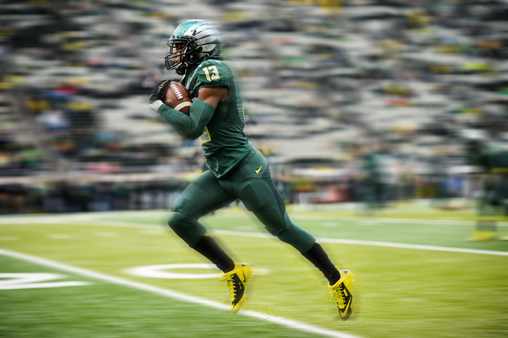University of Oregon Football