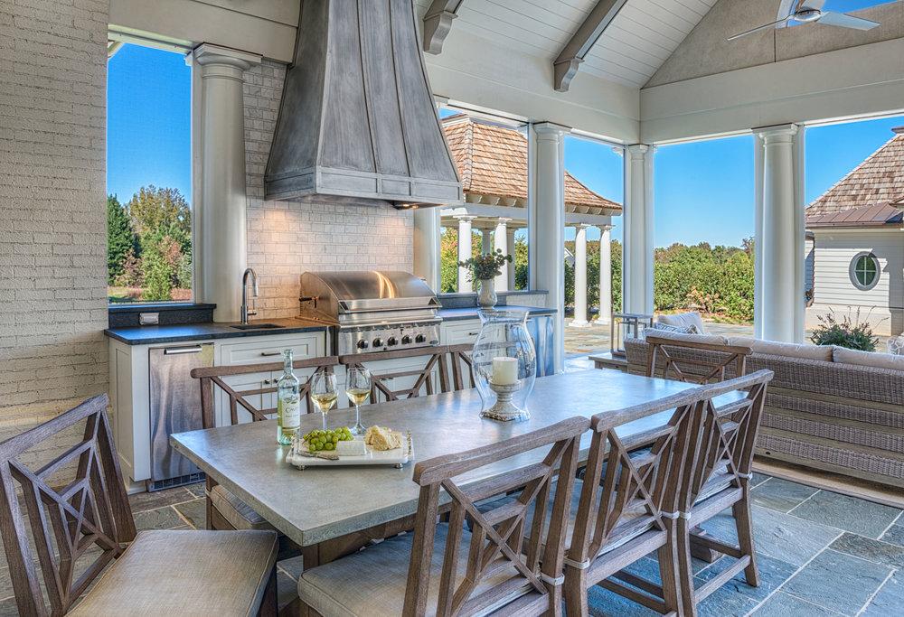 Smith residence interior designer greenville sc - Interior designers greenville sc ...