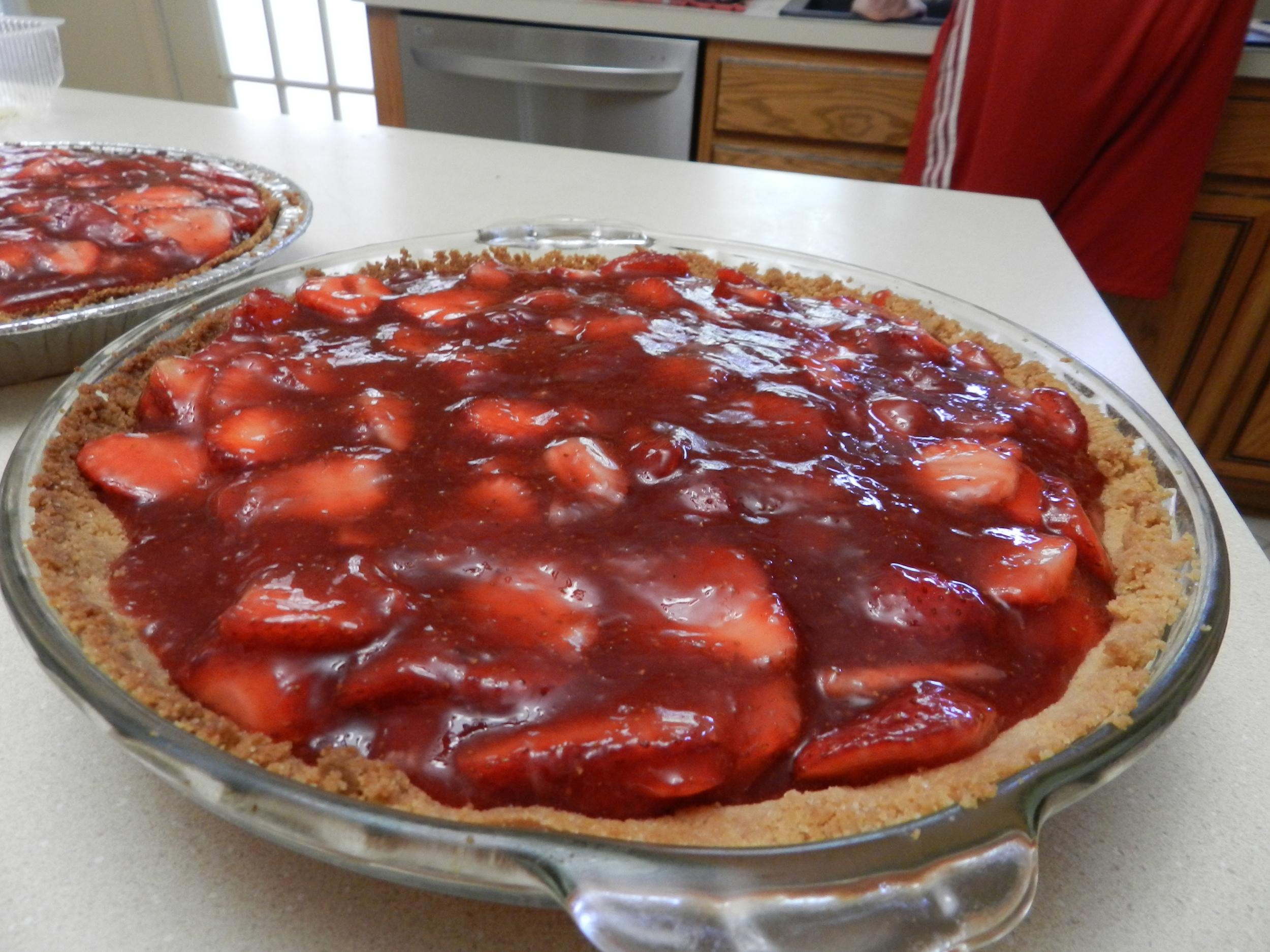 Complete Pie