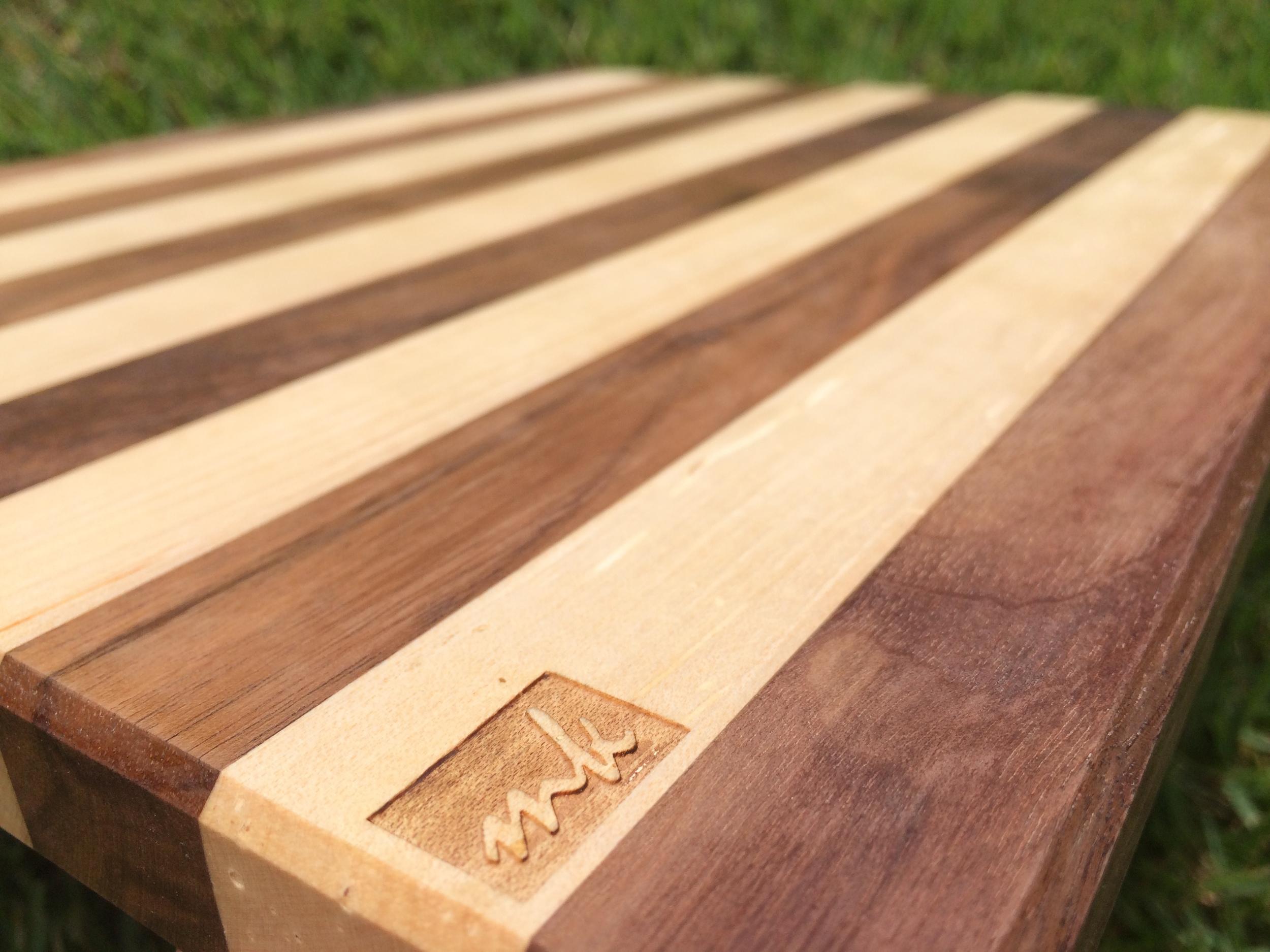 Gorgeous Cutting Board
