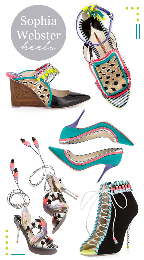 SophiaWebsterHeels