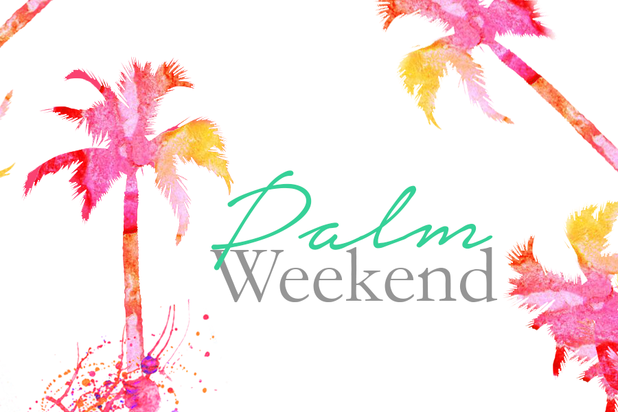 Palm Weekend
