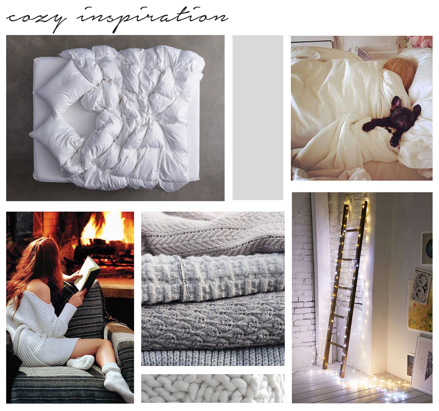 cozy inspiration