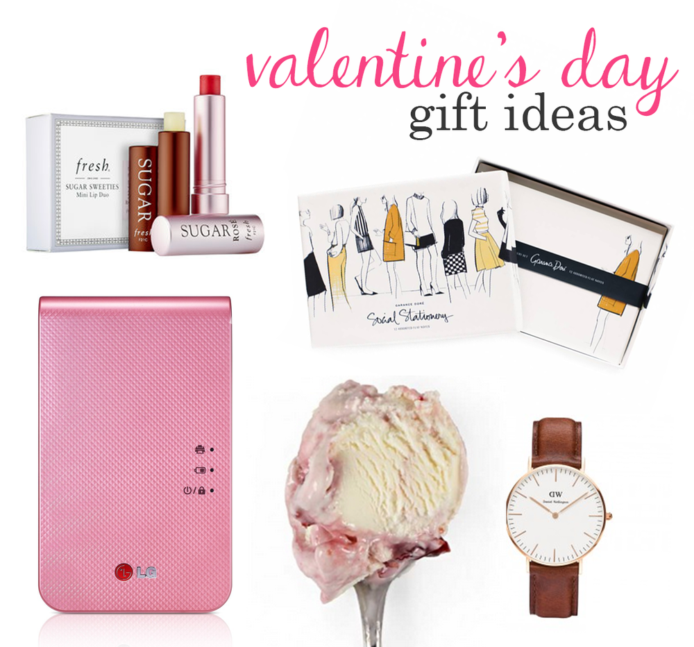 Basically Bubbly's Valentine's Day Gift Ideas