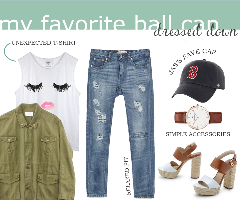 ball-cap-dressed-down