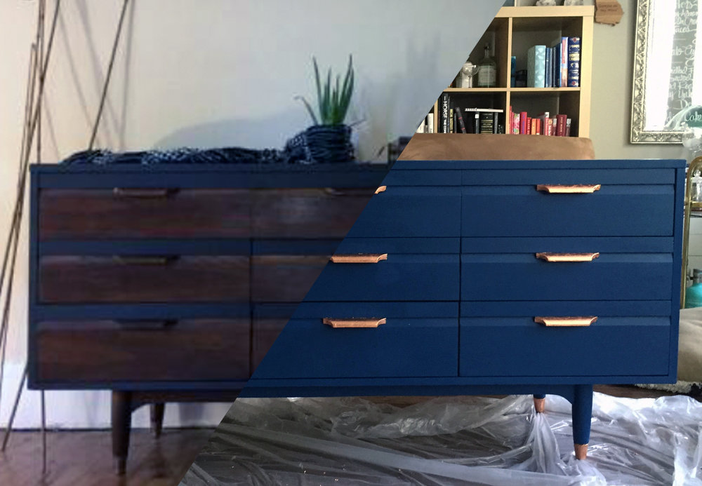 before-and-after-craigslistdresser