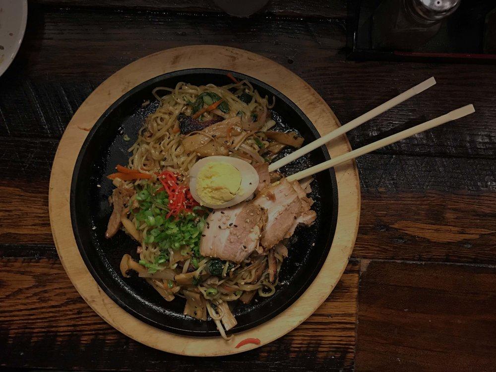 Ginya Izakaya {atlanta} - the BEST ramen place in town!