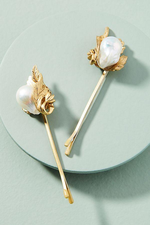 greta pearls