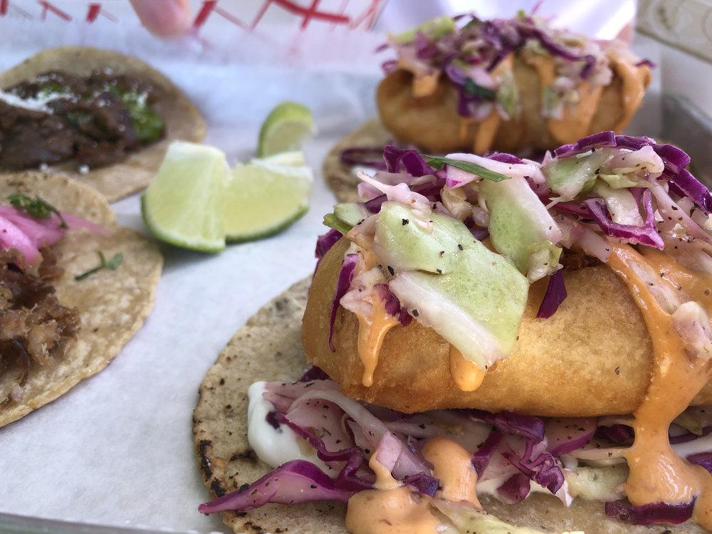 big fish taco