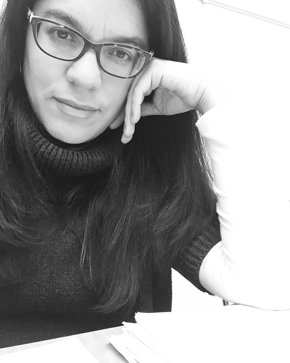 Paula Silva, Arts Coordinator
