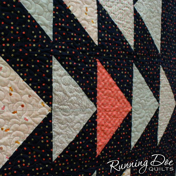 Migration — Running Doe Quilts : migrating geese quilt pattern - Adamdwight.com
