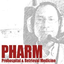 Prehospital and Retrieval Medicine Podcast and Blog