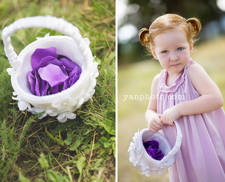 FLOWER GIRL SB