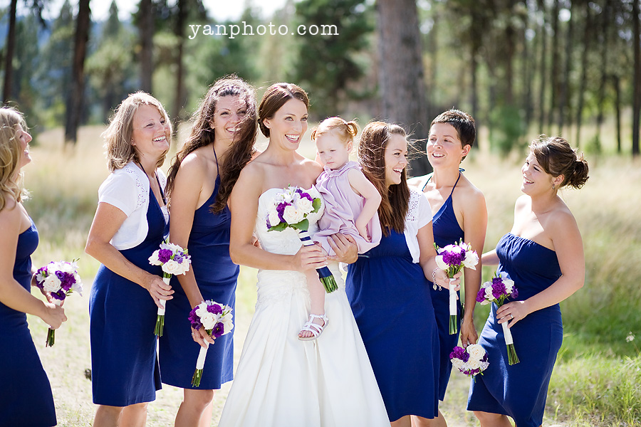 LAUGHING BRIDESMAIDS BLOG