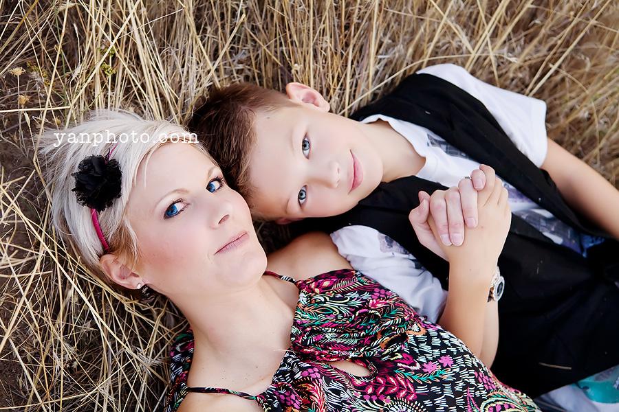 ELIJAH AND MOM BLOG