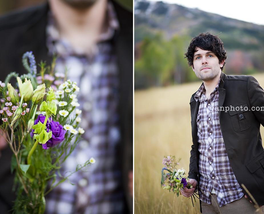 FLOWERS SB