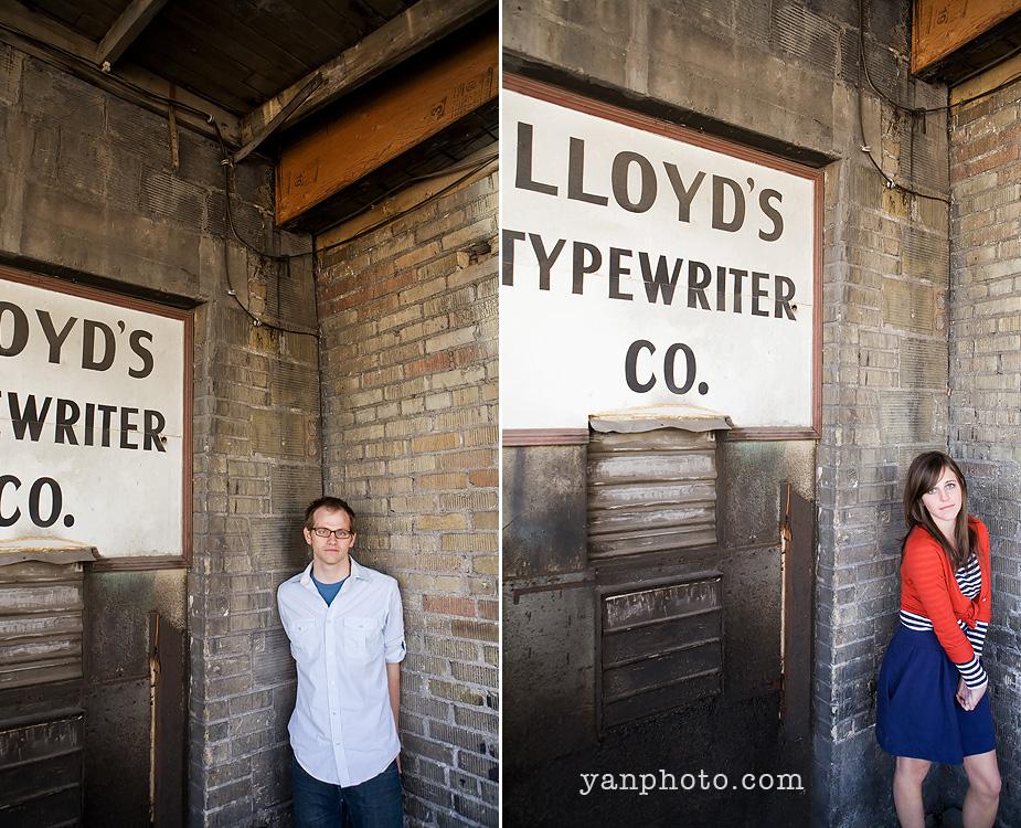 LLOYD'S SB