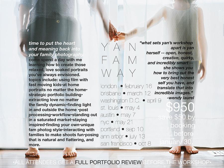 yan fam way 2015