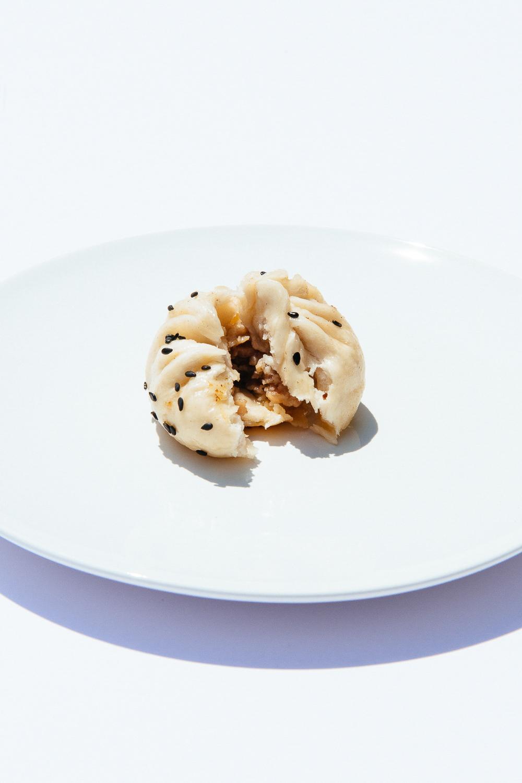 Dumplings | Lauren V. Allen | Food & Travel Photographer | Raleigh-Durham, N.C.