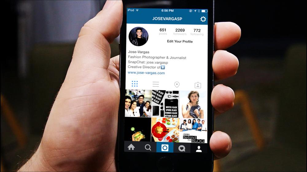 instagram jose vargas