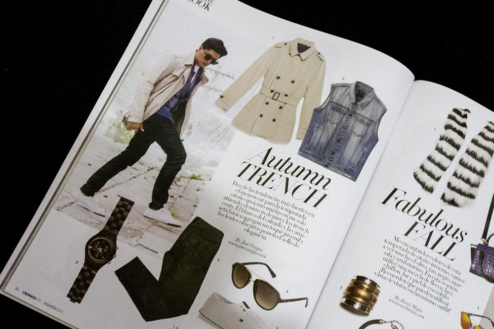 Get The Look Edicion Cromos Fashion