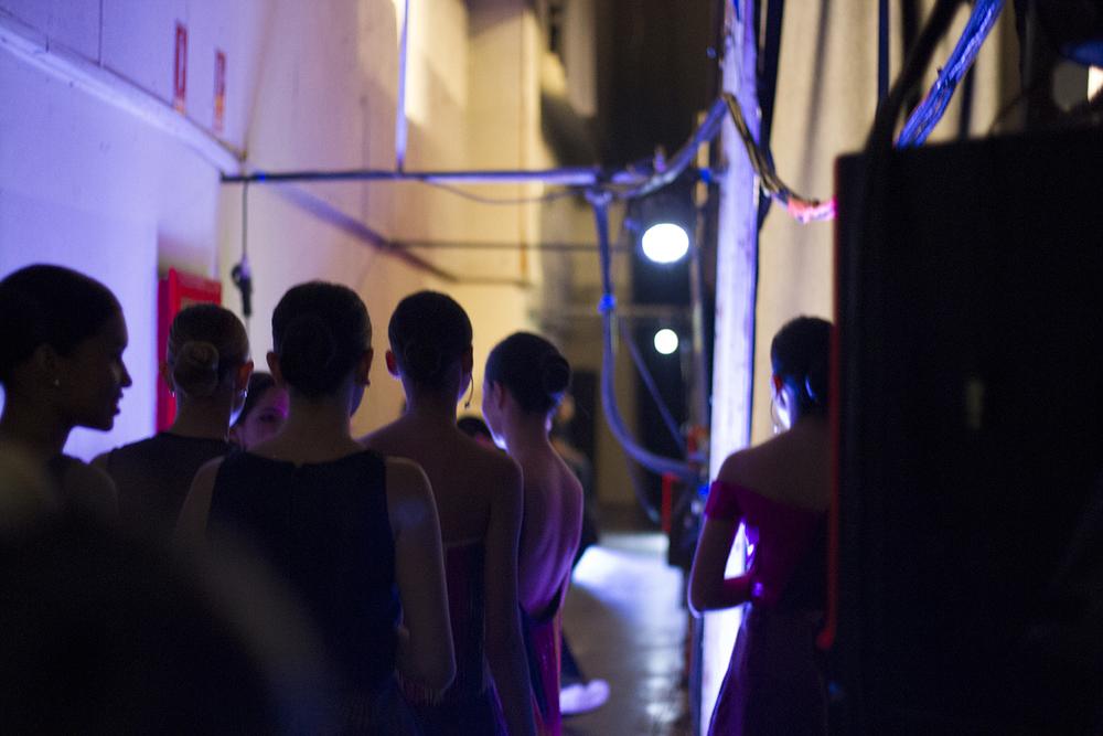 backstage panama fashion week
