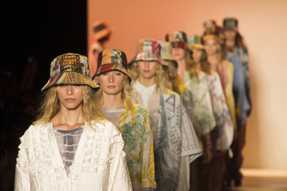 bcbg max azria new york fashion week