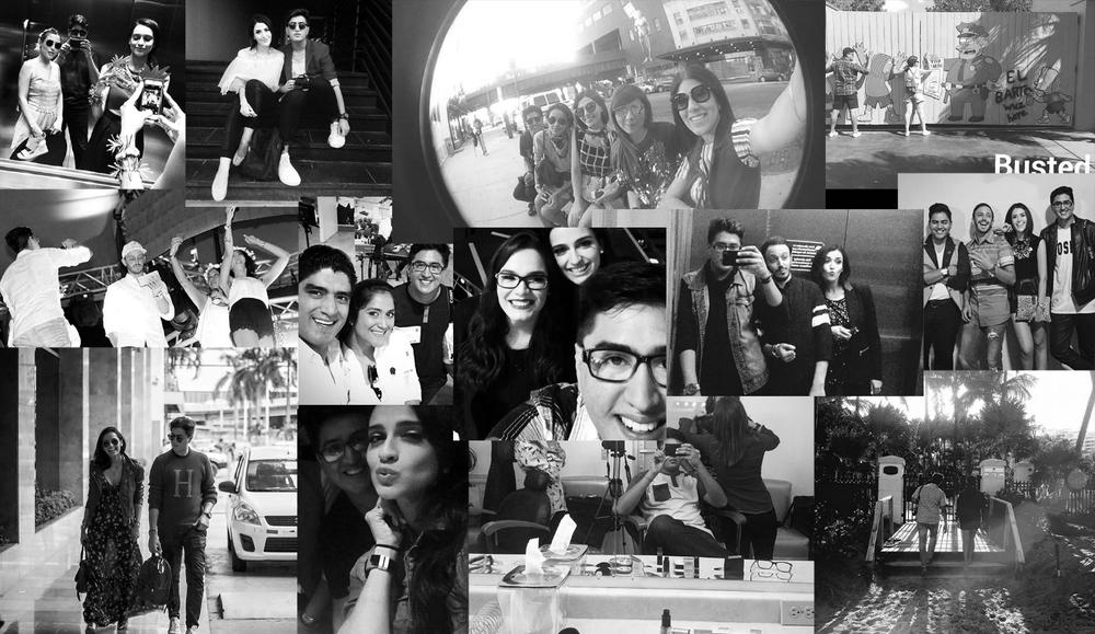 jose vargas collage 2015 blogger blog honduras fotografo fashion