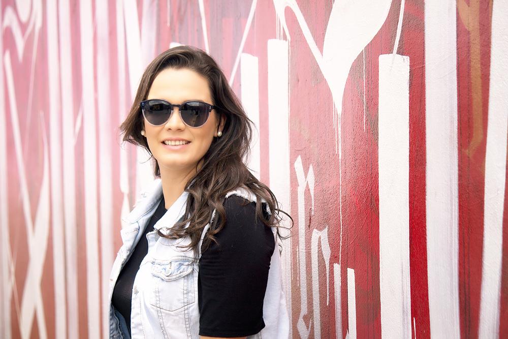 Photoshoot con Carmen Boquin