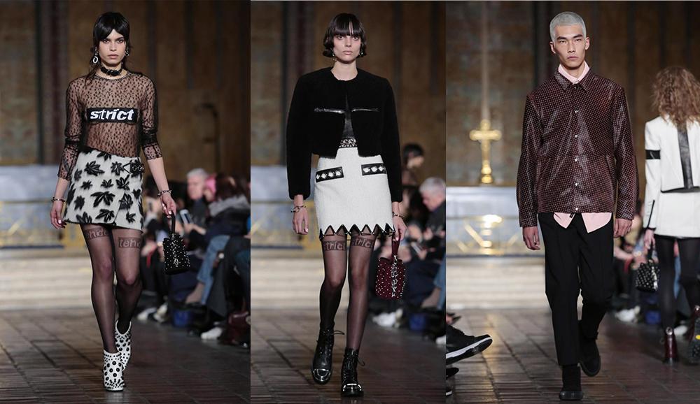 jose vargas blog fashion week alexander wang fashion blogger honduras moda