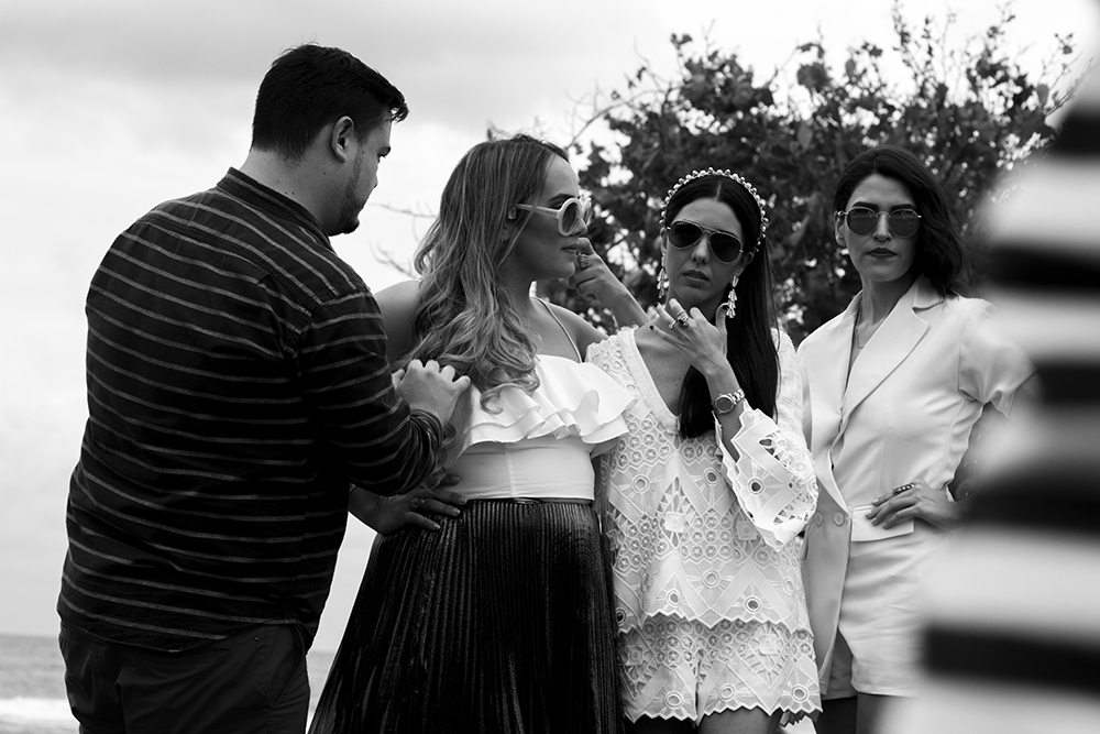 cromos revista moda honduras portada marzo jose vargas fashion blog backstage blogger photography beach resort