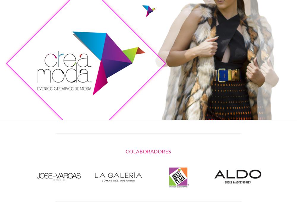 Colaborador para CreaModa - Eventos creativos de moda