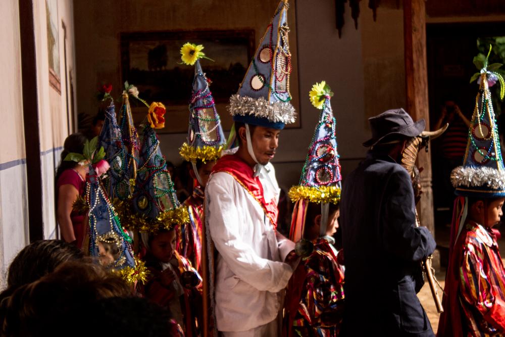Baile del Guancasco
