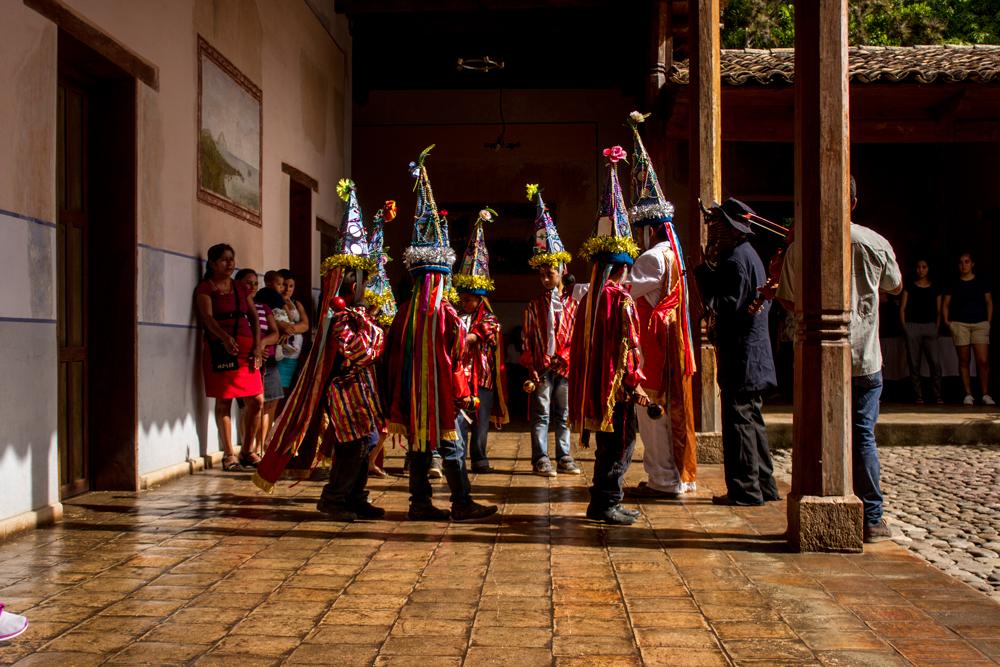 Baile Guancasco