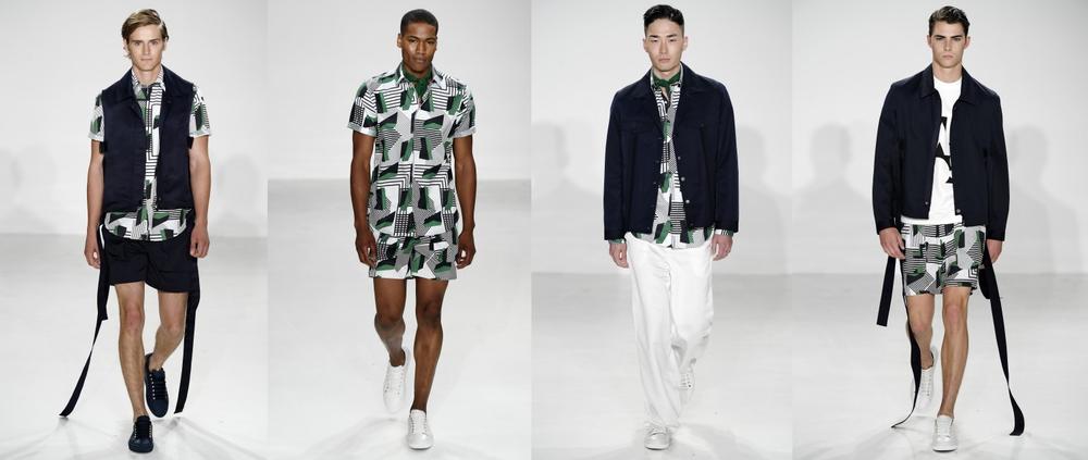 carlos campos jose vargas moda new york mens fashion week internacional blog blogger mdoa hombre modelos runway fashion new york