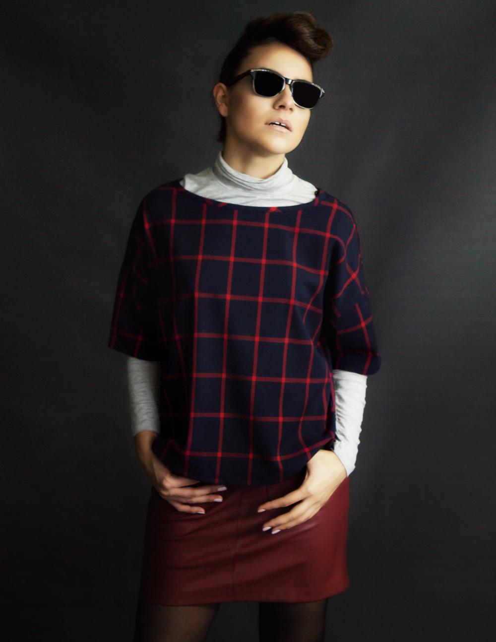 tomboy editorial jose vargas fashion blog moda honduras estilo revista noe pantano fashion blog blogger street style olga mossi