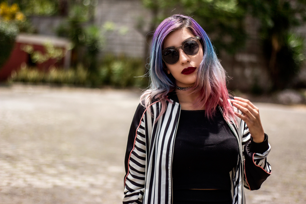 mj escobar fashion makeup artist jose vargas moda fashion blog blogger street style honduras maquillaje cool rock edgy