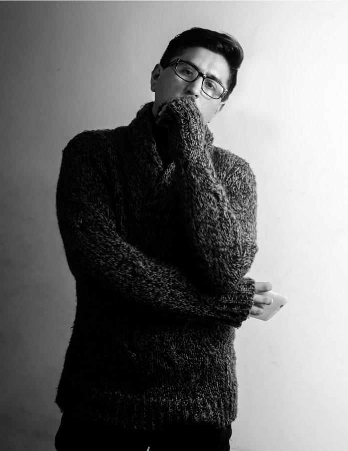 Suéter  Tommy Hilfiger