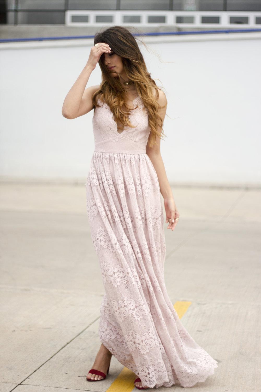 Vestido Da'Lila