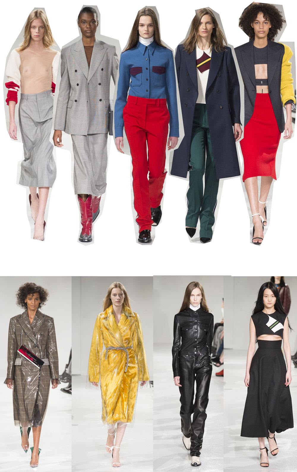 raf simons calvin klein jose vargas fashion moda honduras new york fashion week nyfw