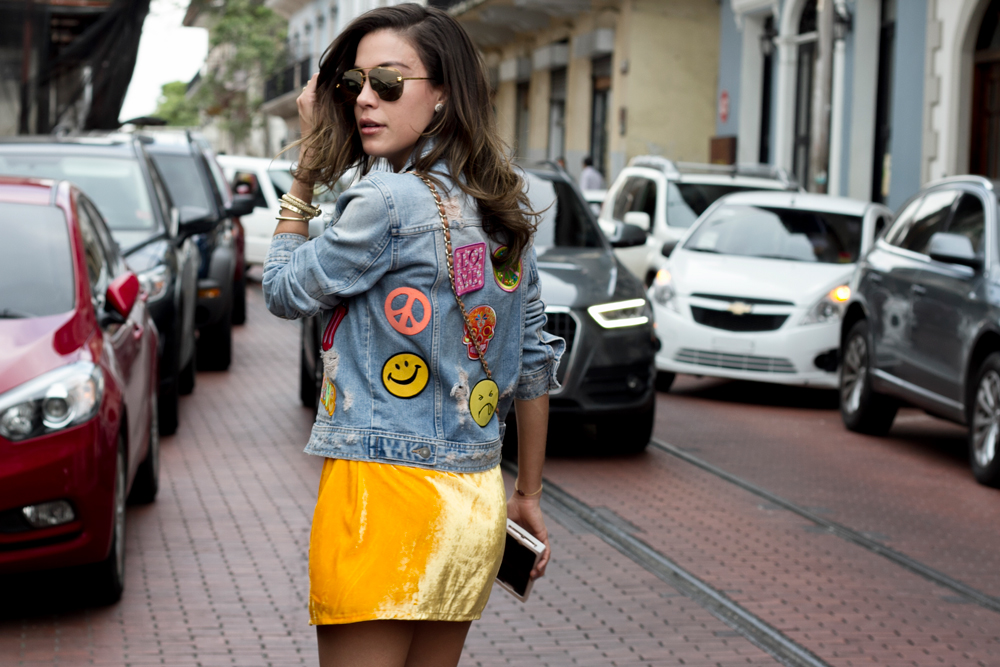 Street Stye Panama Fashion Week