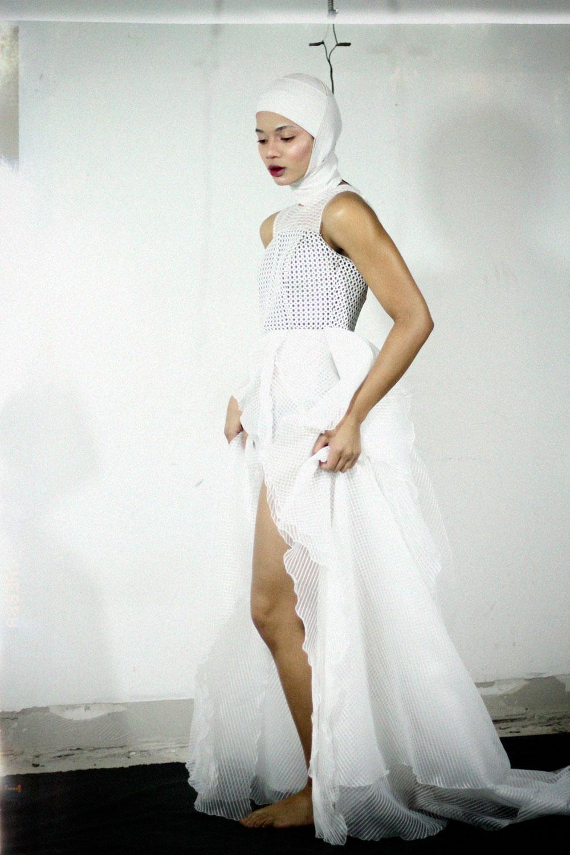 Vestido Yoyo Barrientos