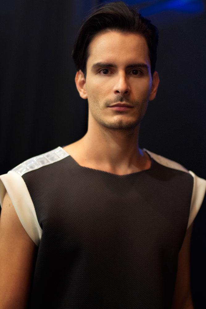 Erick Reichmann - Estilo Moda'16