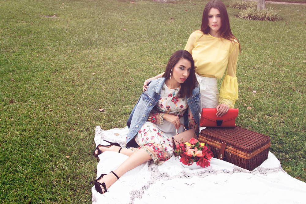 fashion editorial picnic moda modelos jose vargas style stylist daniella alvarado photoshoot honduras tegucigalpa blogger blogger jose vargas