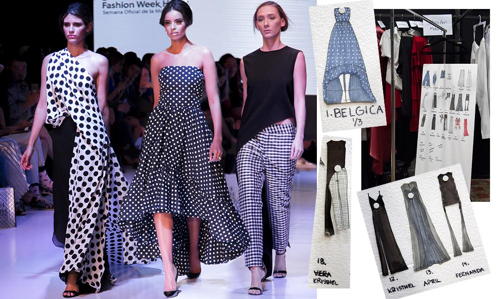 10 AÑOS DE MODA - Fashion Week Honduras celebro su décimo aniversario, les comparto mis pasarelas favoritas