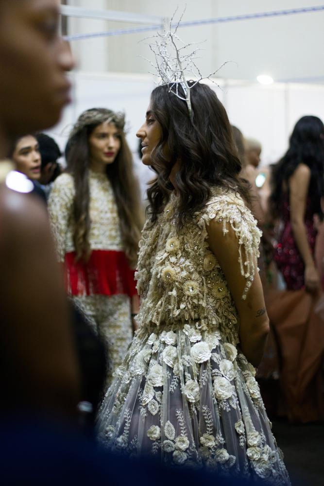 Vestido de Anna Francesca